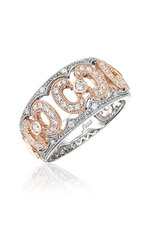 Fana Diamond Rings Fashion ring R4011 product image