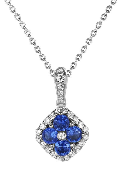 Fana Gemstone Necklace P1390S product image