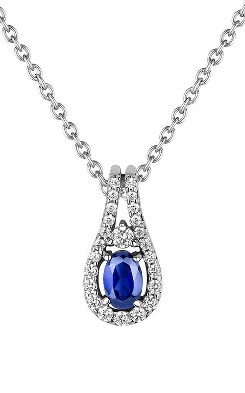 Fana Gemstone Necklace P1434S product image