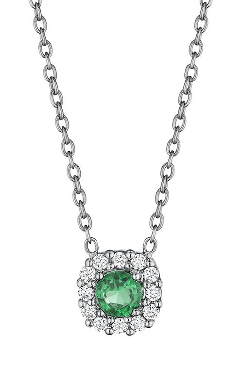 Fana Gemstone Necklace P1504E product image
