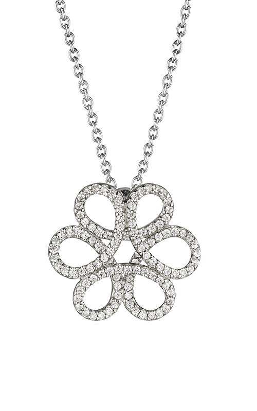 Fana Diamond Necklace P3461 product image
