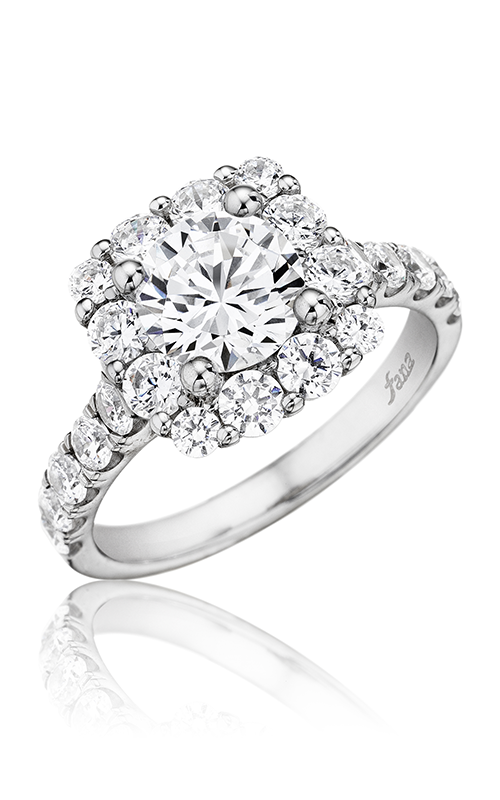 Fana Classic Engagement ring S2459 product image