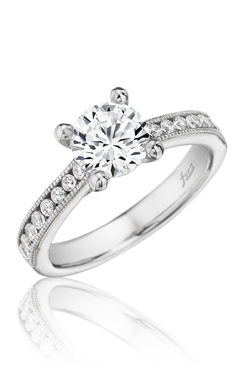 Fana Classic Engagement ring S2474 product image