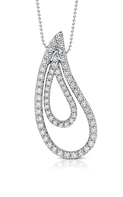 Fana Diamond Necklace P3859 product image