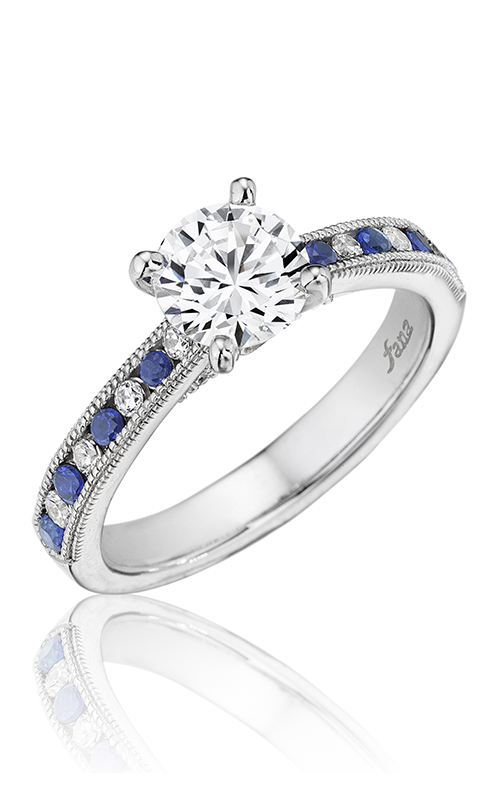 Fana Classic Engagement ring S2474S product image