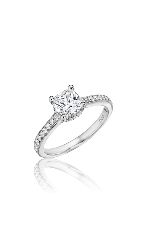 Fana Classic Engagement ring S2528 product image