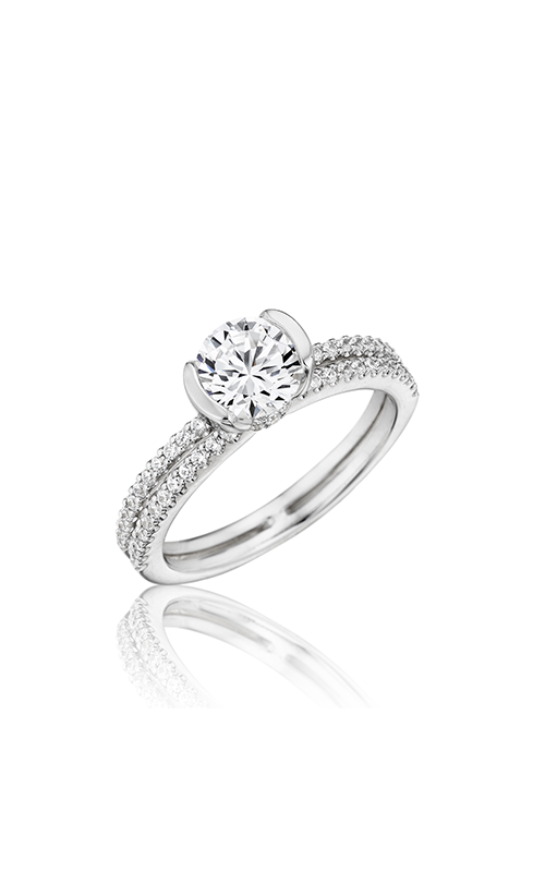 Fana Classic Engagement ring S2546 product image