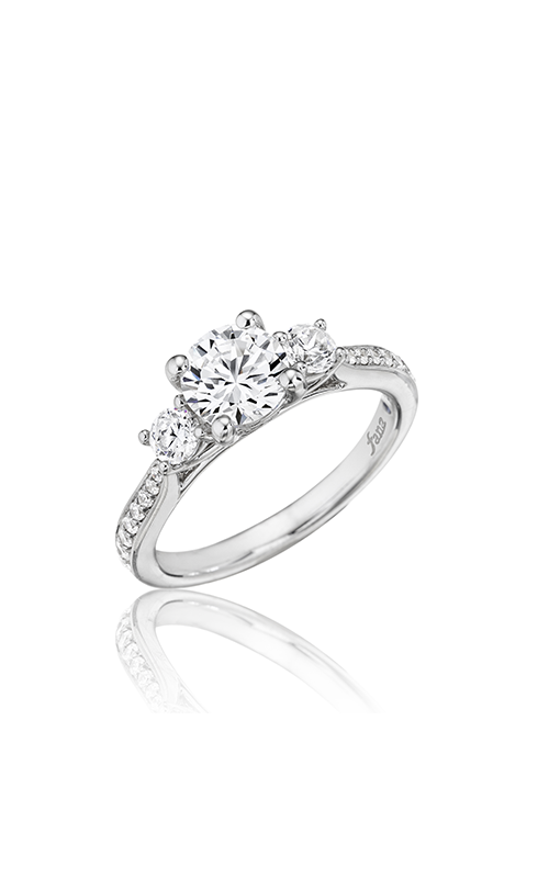 Fana Classic Engagement ring S2521 product image