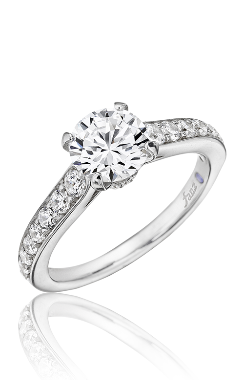Fana Classic Engagement ring S2531 product image