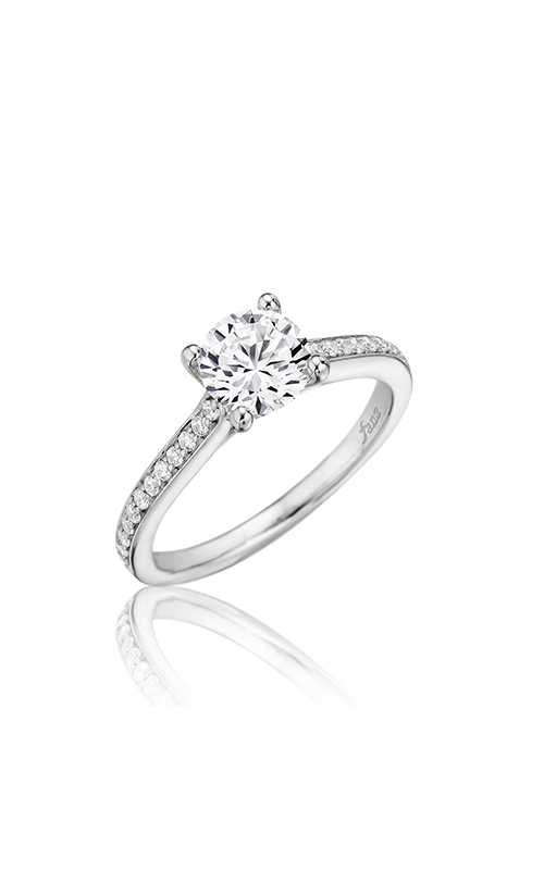Fana Classic Engagement ring S2532 product image