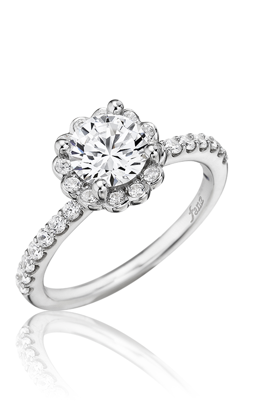 Fana Classic Engagement ring S2539 product image