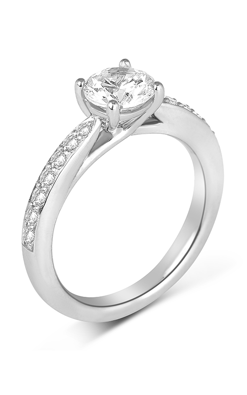 Fana Classic Engagement ring S2408 product image