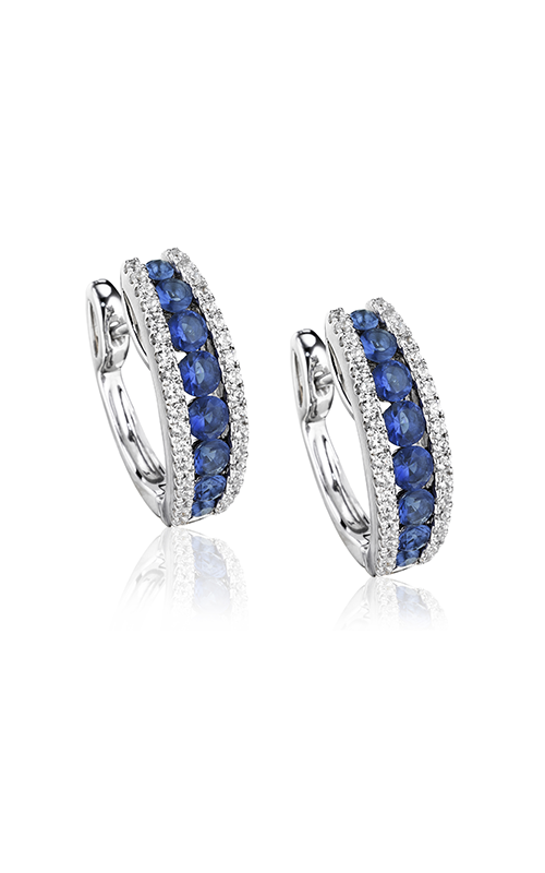 Fana Gemstone Earrings ER1348S product image