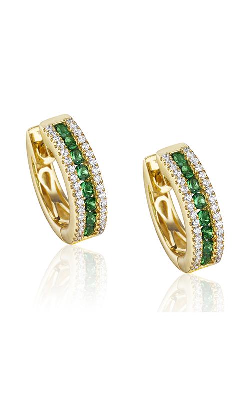 Fana Gemstone Earrings ER1462E product image