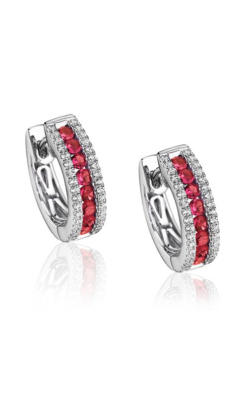 Fana Gemstone Earrings ER1462R product image