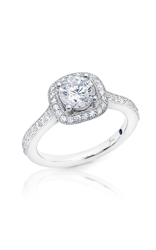 Fana Classic Engagement ring S2629 product image