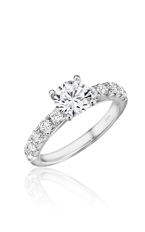 Fana Classic Engagement ring S2684 product image