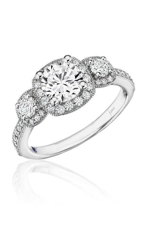 Fana Classic Engagement ring S2740 product image