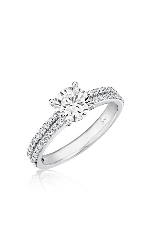 Fana Classic Engagement ring S2741 product image