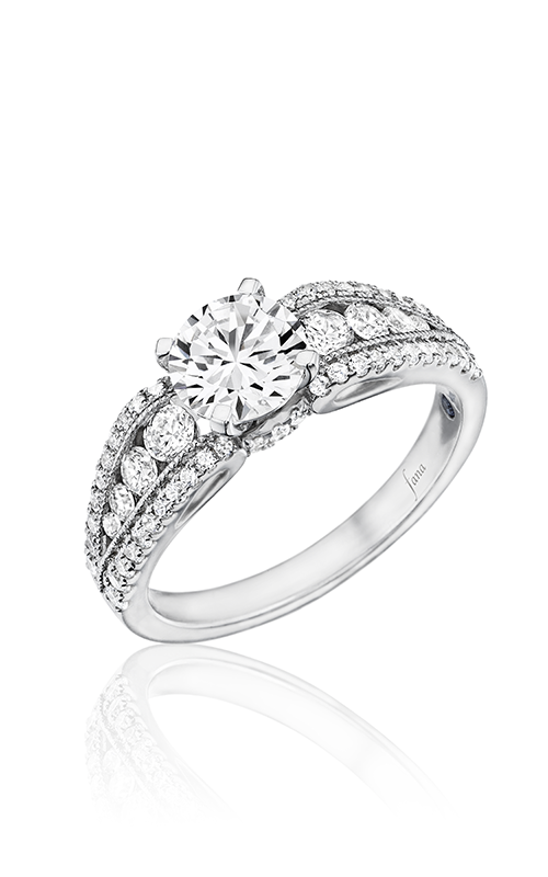 Fana Classic Engagement ring S2762 product image