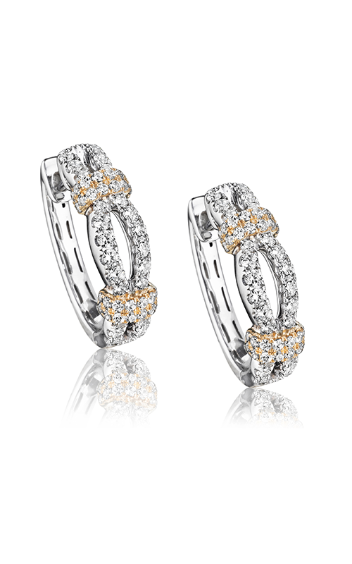 Fana Diamond Earrings ER3969 product image