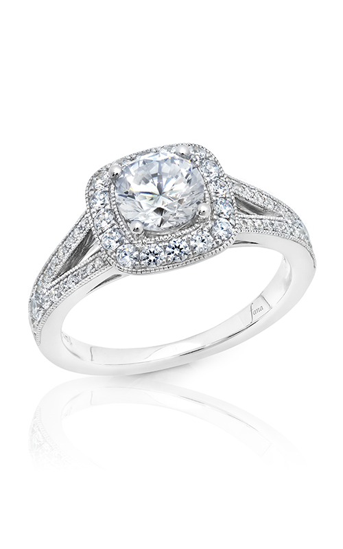 Fana Classic Engagement ring S2774 product image