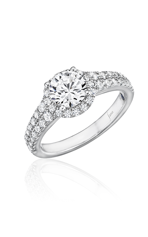 Fana Classic Engagement ring S2775 product image