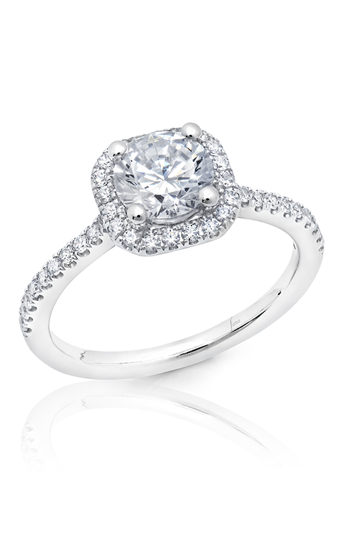 Fana Classic Engagement ring S2788 product image