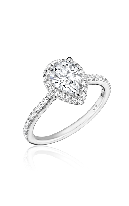 Fana Classic Engagement ring S2791 product image