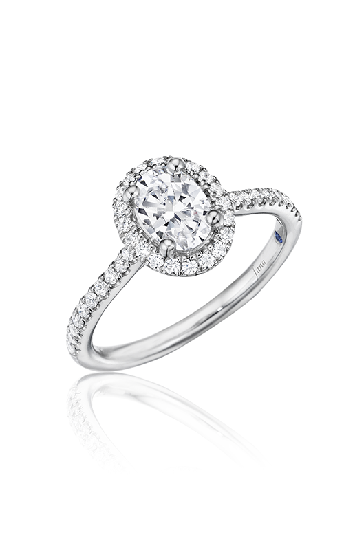 Fana Classic Engagement ring S2792 product image