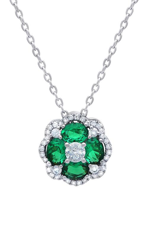Fana Gemstone Necklace P1574E product image