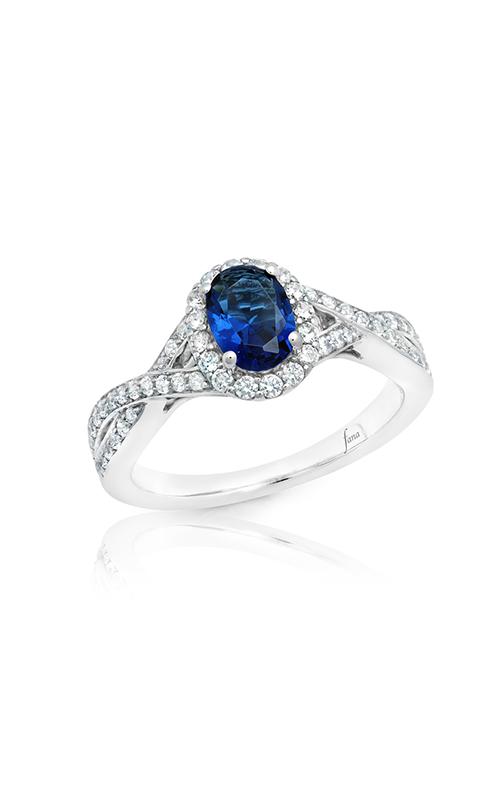 Fana Gemstone Fashion ring R1519S product image