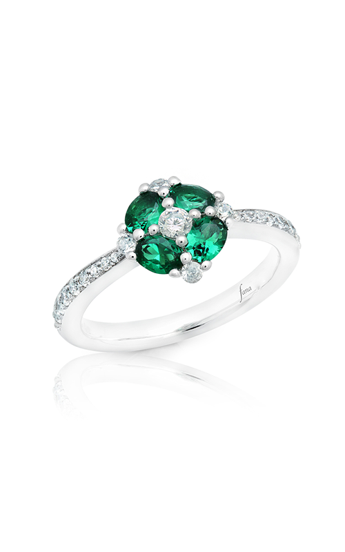 Fana Gemstone Fashion ring R1536E product image