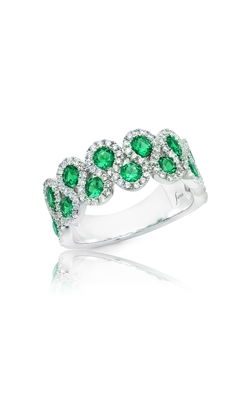 Fana Gemstone Fashion ring R1561E product image