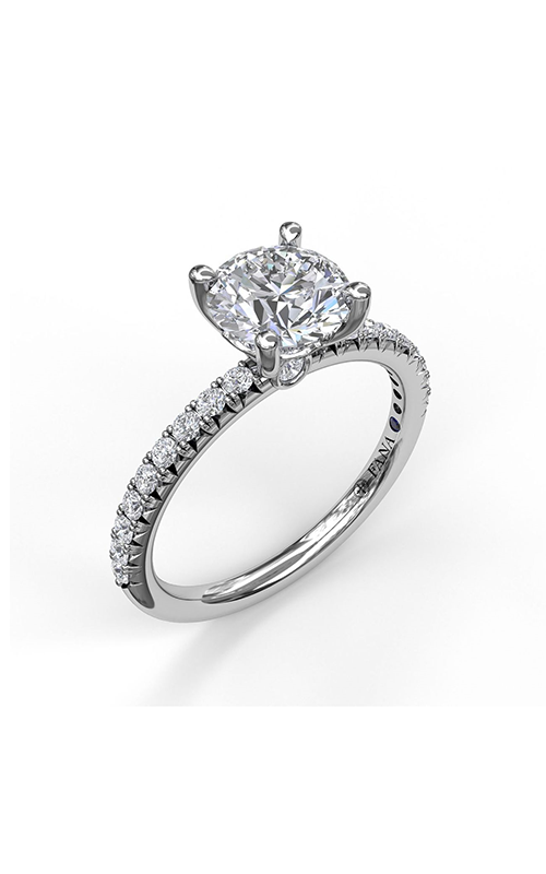 Fana Classic Engagement ring S3028 product image