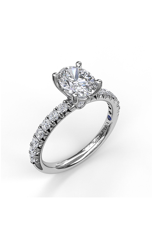 Fana Classic Engagement ring S3031 product image