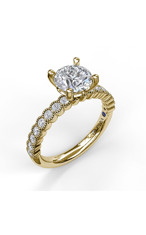 Fana Classic Engagement ring S3037 product image