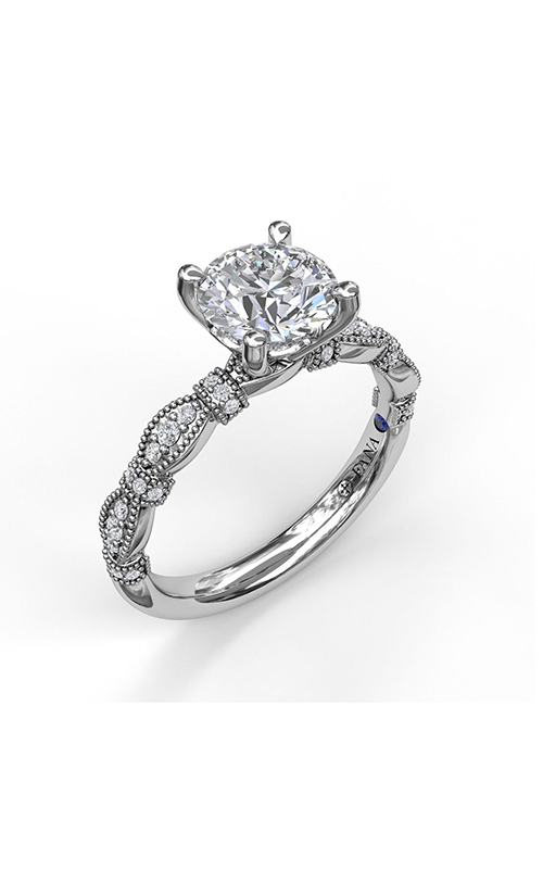 Fana Classic Engagement ring S3039 product image