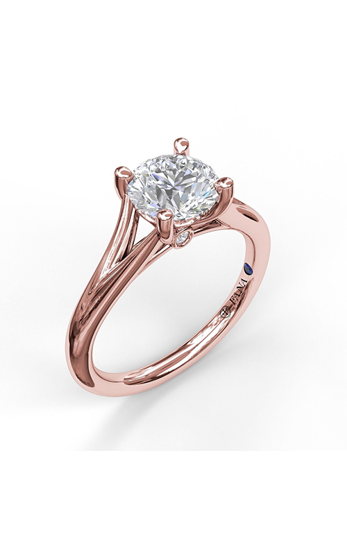 Fana Classic Engagement ring S3045 product image