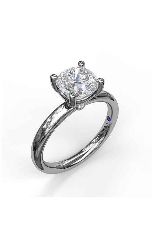 Fana Classic Engagement ring S3051 product image