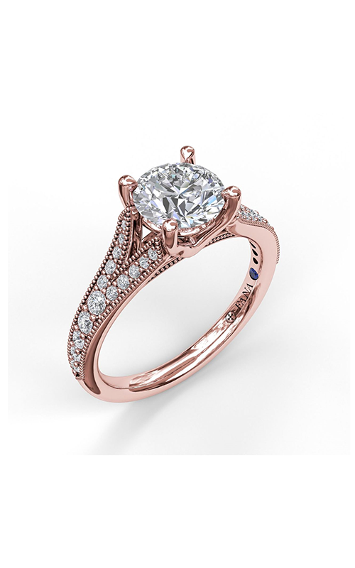 Fana Classic Engagement ring S3055 product image