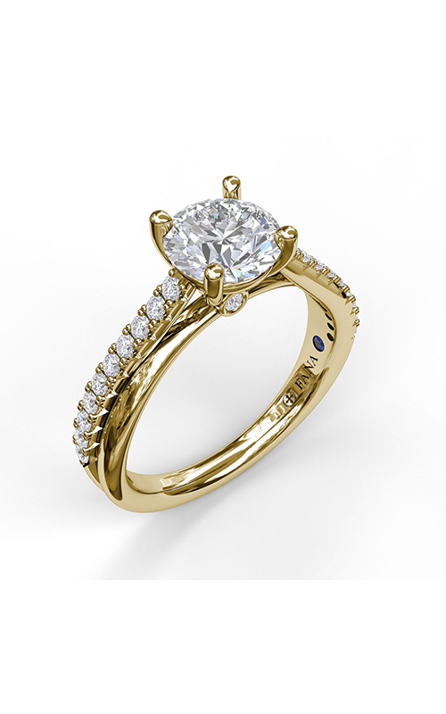 Fana Classic Engagement ring S3059 product image