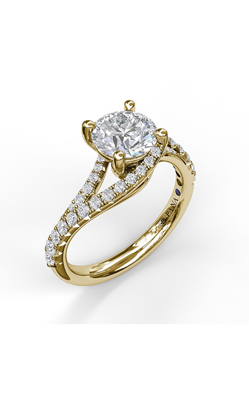 Fana Classic Engagement ring S3069 product image
