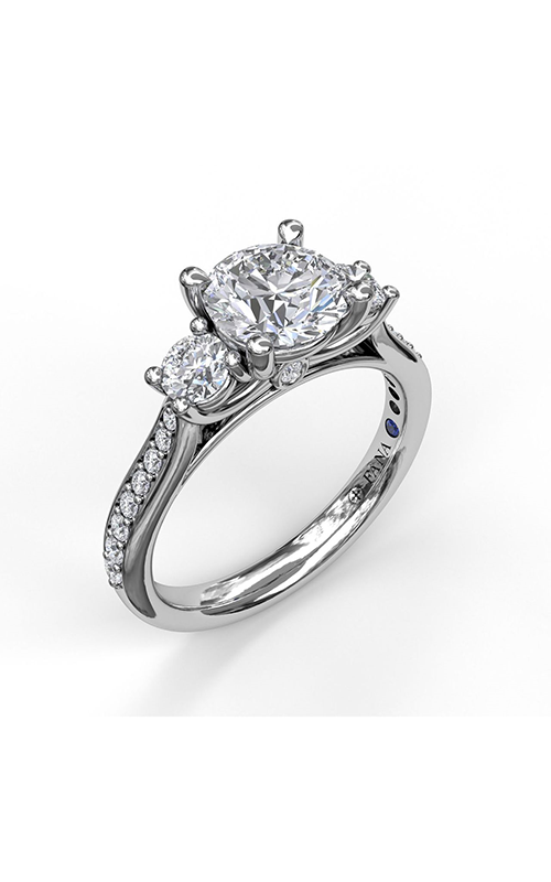 Fana Classic Engagement ring, S3521 product image