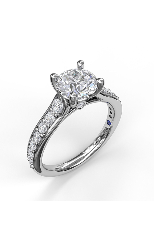 Fana Classic Engagement ring S3531 product image