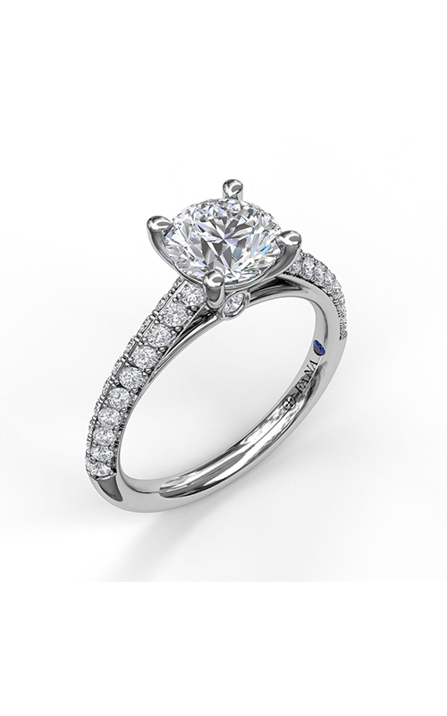 Fana Classic Engagement ring S3809 product image