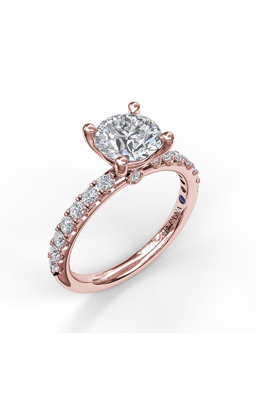 Fana Classic Engagement ring S3846 product image