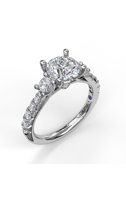Fana Classic Engagement ring S3921 product image