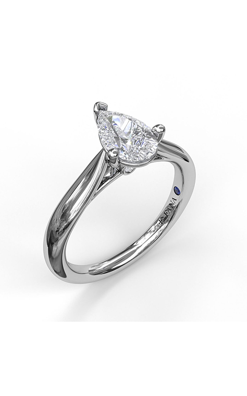 Fana Classic Engagement ring S3959 product image
