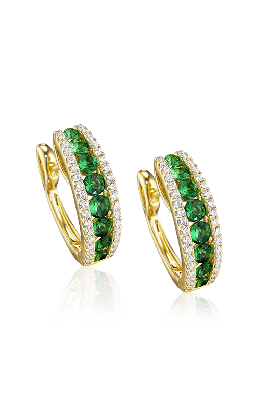 Fana Gemstone Earrings ER1348E product image